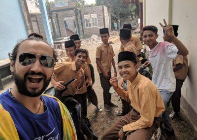 local-school-visit