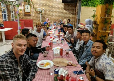 western-dinner